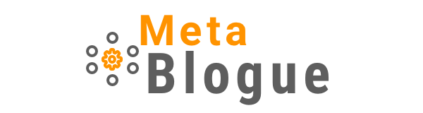 MetaBlogue - A Blog About Blogging