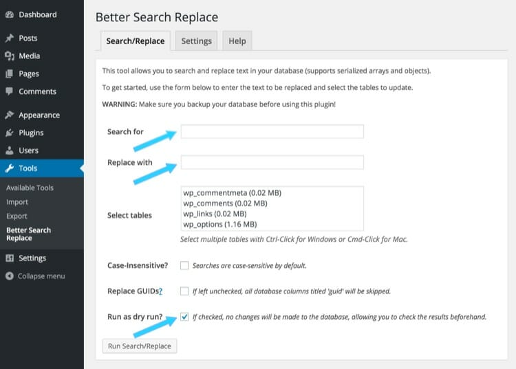 Better Search Result WordPress Plugin