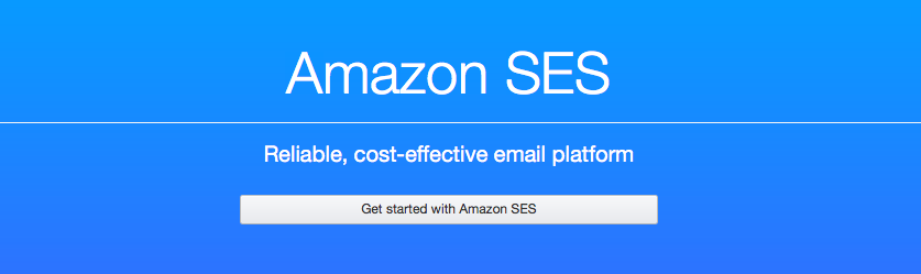 Amazon SES Email On AWS LightSail