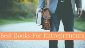 10 Best Books For Entrepreneurs Which You Should Read For Inspiration