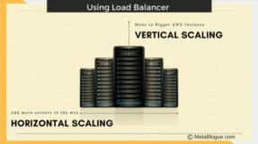 How To Use Load Balancer With AWS LightSail To Scale WordPress Site