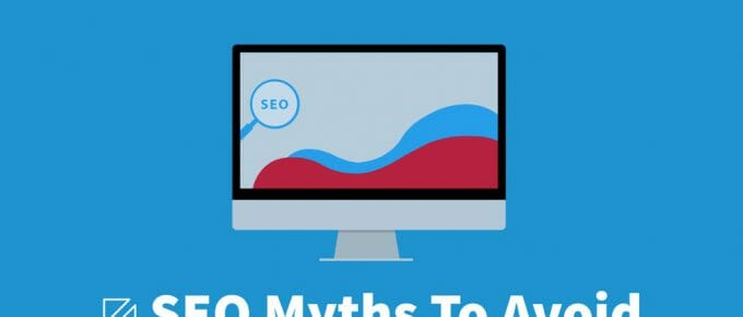 SEO Myths To Avoid While Content Marketing