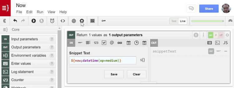 Doc Builder Google Docs Add Ons