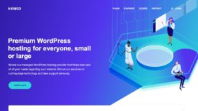 [Update] We Have Moved To Kinsta WordPress Managed Services