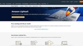 How To Install And Setup WordPress On AWS LightSail
