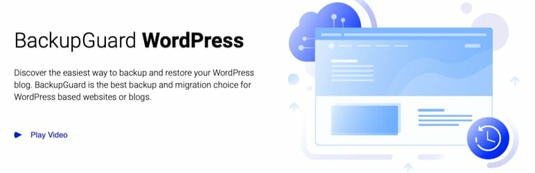 Backup Guard WordPress Plugin For Site Migration