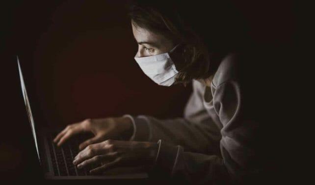 Blogging Monthly 004 – Blogging In The Uncertainty Of Coronavirus