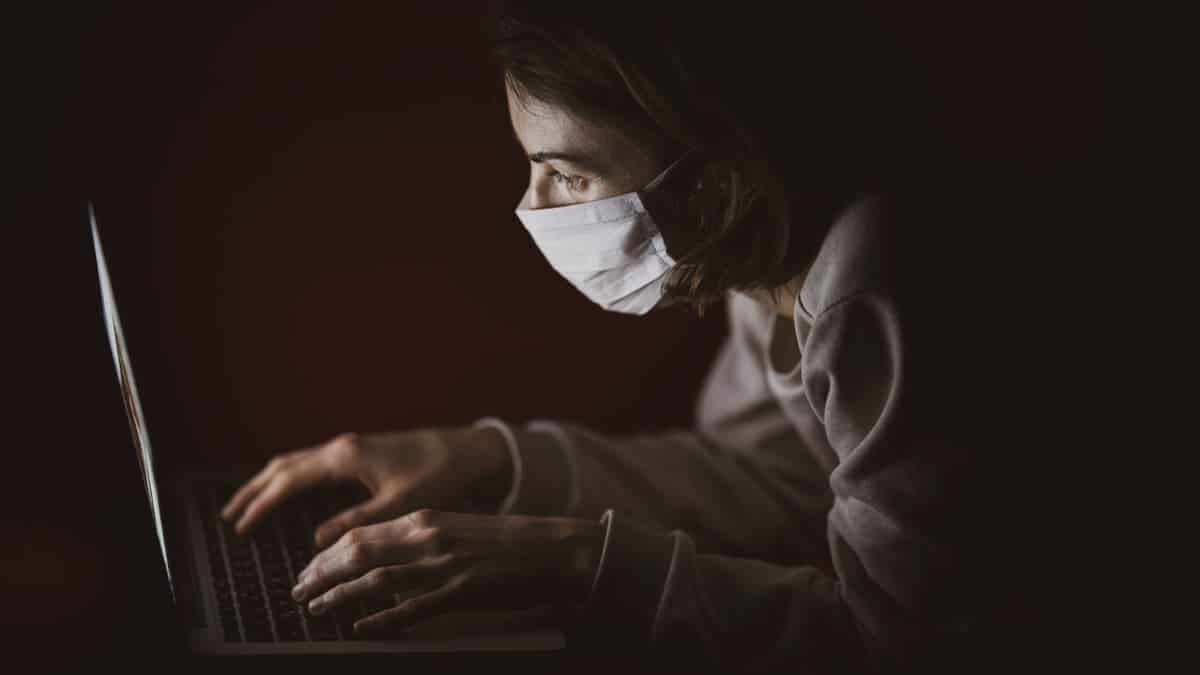 Blogging Impact Due To Coronavirus Outbreak