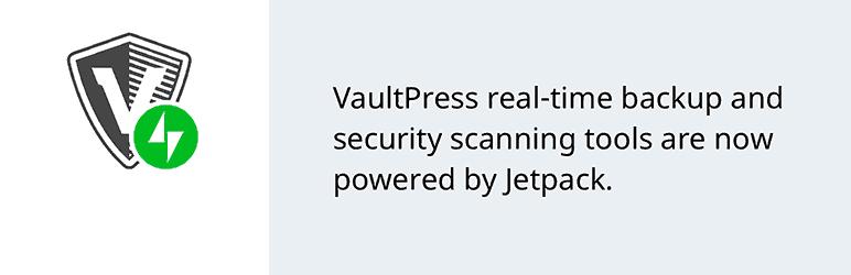 Vaultpress Migration & Backup Plugin For WordPress