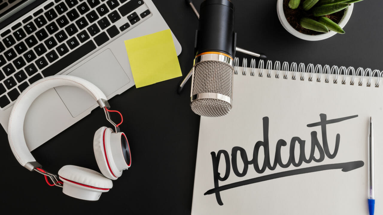 Best WordPress Themes For Podcasters