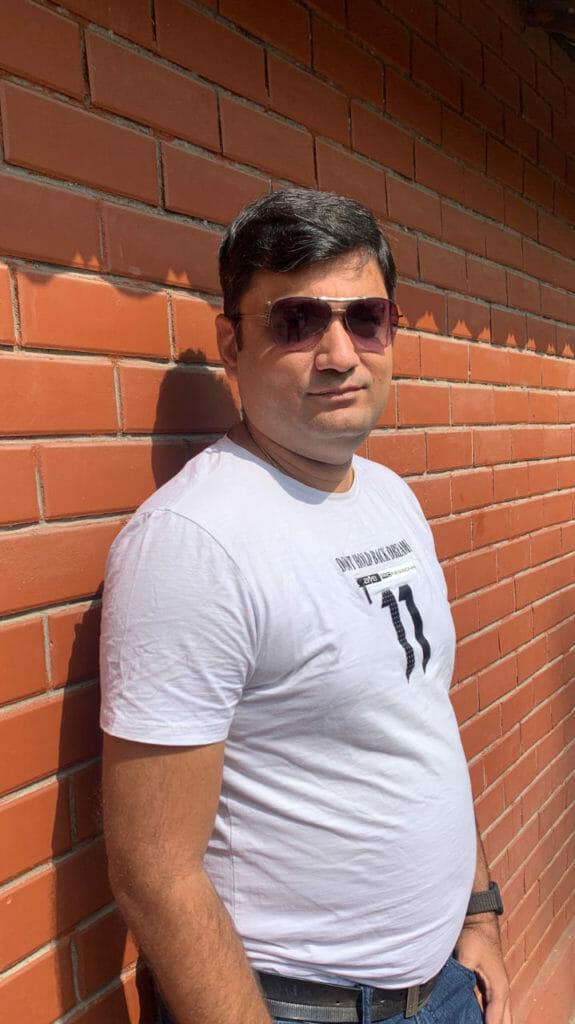 sanjeev mohindra metablogue owner