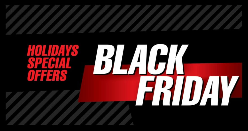 Black Friday And Cyber Monday Deals For Bloggers or Webmasters